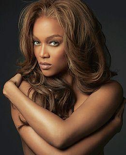 Tyra Banks - 48